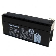 Μπαταρία Μολύβδου Panasonic 6V 3.4Ah